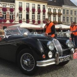 2018.08.26 | Bergen op Zoom - Rotary Cars and Charity