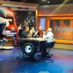 2018.11.16 | Hilversum - F1 Café Ziggo