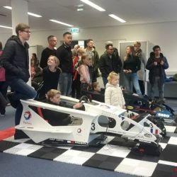 2018.11.17 | Rotterdam - Rometal Familiedag