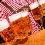 tiroler feest schlager bier