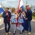 heerlijk hollands themafeest