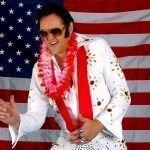 Elvis USA Amerika
