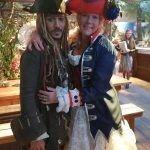 pirates themafeest