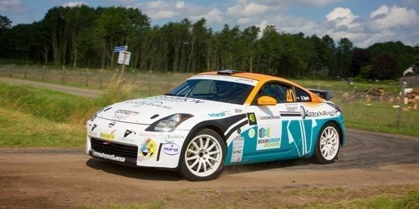 Nissan 350Z flexfuel showcar