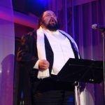 pavarotti bella italia