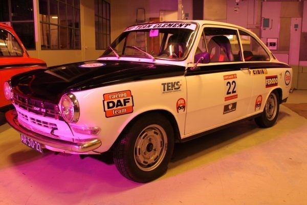 DAF www.carsandstars.nl