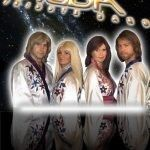 cars and stars abba tribute band