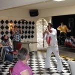 carsandstars Elvis Tributeshow professional tribute-act