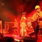 The Village people tribute show