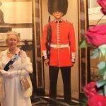 queen elizabeth british