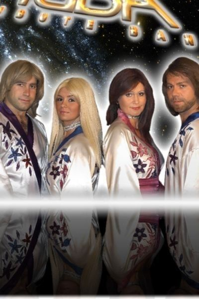 abba tribute band