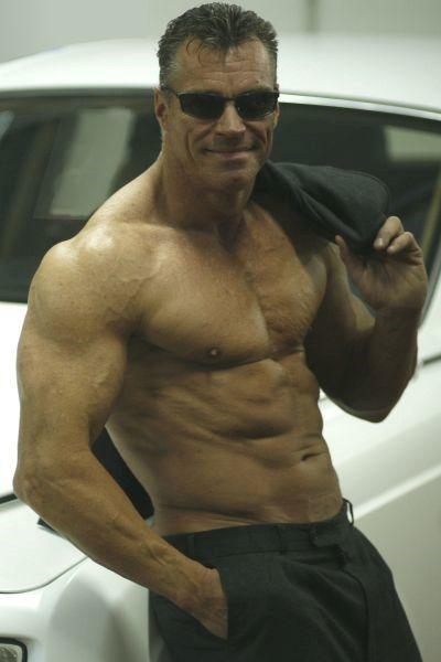 Arnold Schwarzenegger Körpergröße