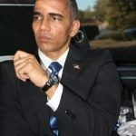 Barack Obama lookalike