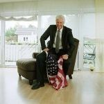 Bill Clinton lookalike