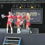 Cheerleaders boeken