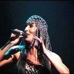 Cher lookalike