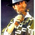 Clint eastwood lookalike