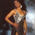 Diana Ross soundalike