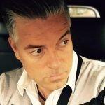 George Clooney dubbelganger