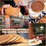 Hollands Themafeest stroopwafels