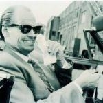 Jack Nicholson dubbelganger