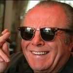 Jack Nicholson lookalike