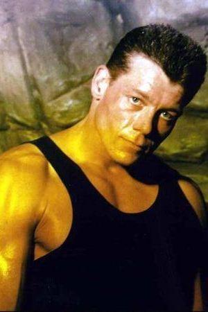 Jean-Claude Van Damme lookalike