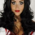 Katy Perry tribute lookalike