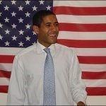 Barack Obama dubbelganger