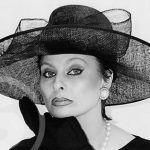 Sophia Loren lookalike