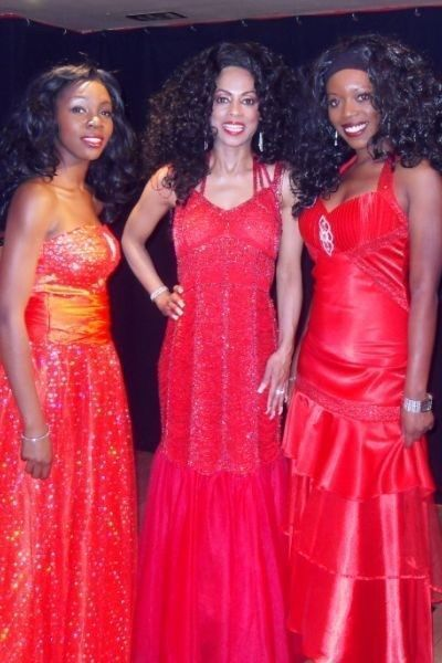 The Supremes tribute
