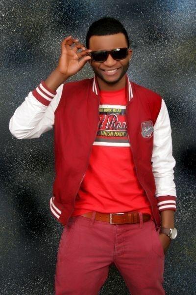 Usher lookalike tribute