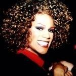 whitney houston lookalike