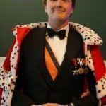 Willem-Alexander dubbelganger