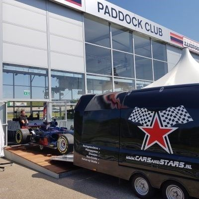 circuitpark zandvoort cars and stars