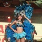 danseres samba
