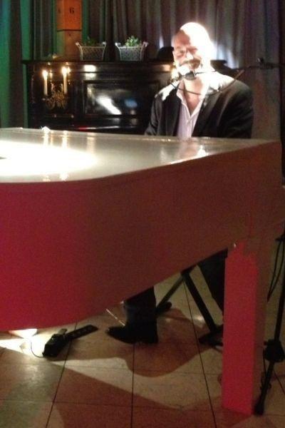 pianoshow met verzoeken