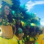 caribisch themafeest