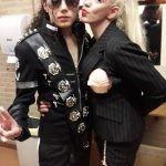 www.carsandstars MJ Madonna Tributeshow
