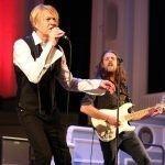 david bowie lookalike tribute show