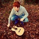Ed Sheeran dubbelganger