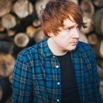 Ed Sheeran lookalike tribute