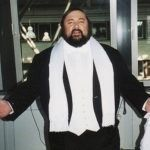 pavarotti tribute