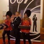 very british 007 james bond