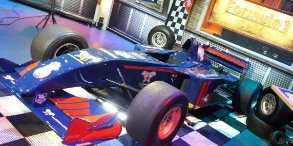 cars and stars race simulator ziggo