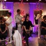 www.carsandstars.nl glamour stylisten glamourstylisten eventstylisten kappers showkappers beautymasters
