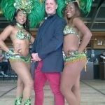 carsandstars zomerfeesten caribean party