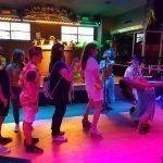 carsandstars zomerfeest caribean party limbodansen