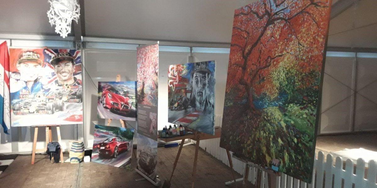 schilder f1