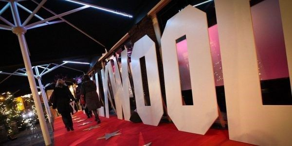 hollywood themafeest